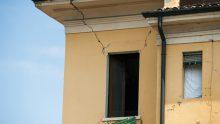 Analisi del danno post-sisma di edifici in muratura