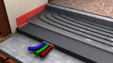 Pannelli isolanti sottopavimento: Ecosilver T 31 è il pannello ad alte prestazioni di Fortlan-Dibi
