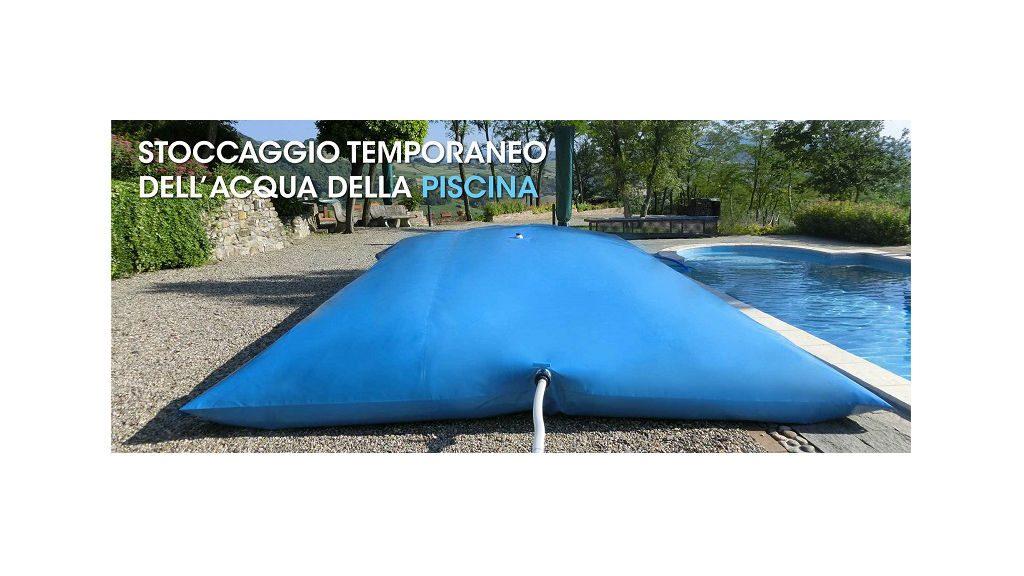 Cisterna morbida Eco Tank