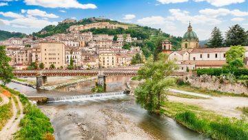 Ecosistema Urbano 2018: Mantova sempre prima, sorpresa Cosenza