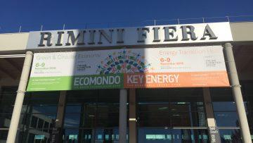 Stati generali della Green Economy: a Rimini il punto sull'economia circolare
