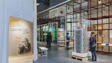 Ove Arup in mostra al DAC di Copenaghen: quando l'ingegneria incontra il total design