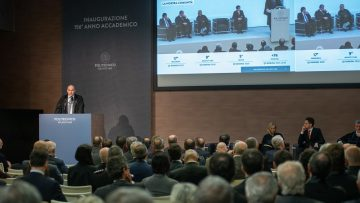 Politecnico di Milano, in corsa verso il futuro