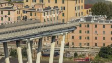 La legge per Genova: poteri e risorse per il ponte e la città