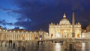 L'esenzione Ici alla Chiesa Cattolica viola le regole Ue, lo Stato italiano deve recuperare le imposte