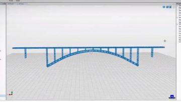 Progettazione ponti e modellazione parametrica: il webinar sulle novità di Allplan Bridge 2019