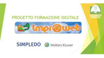 Wolters Kluwer è partner del progetto innovativo sulla formazione on line Coldiretti Veneto