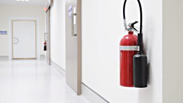 """Antincendio e proroga delle """"nuove attività"""" nel D.P.R. n. 151/2011"""