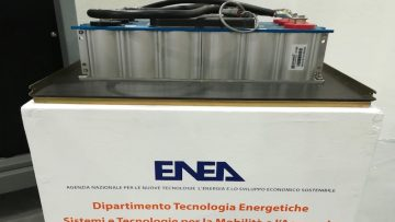 Flash Charge, da Enea la ricarica superveloce per gli autobus elettrici