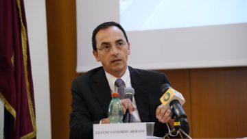 Le dimissioni di Armani e del CdA dell'Anas: motivazioni, prospettive e preoccupazioni