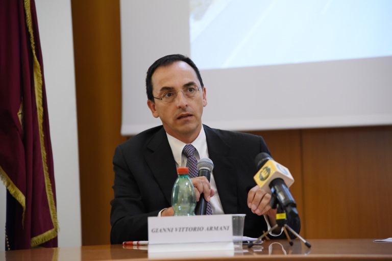 Gianni Vittorio Armani Fonte stradeanas.it