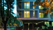 Casa sul Parco a Fidenza, alto comfort abitativo e efficienza energetica