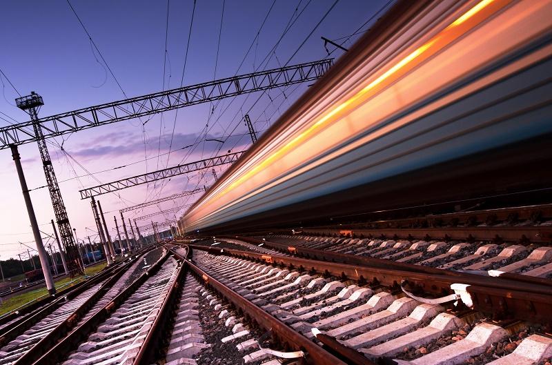 Sicurezza ferroviaria