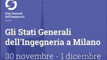 Stati Generali dell'Ingegneria: le sfide della governance viste dai professionisti