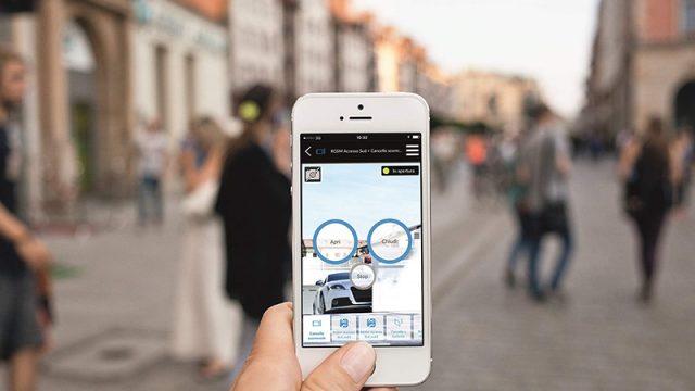 Internet of things per il residenziale, Came propone soluzioni integrate per l'automazione