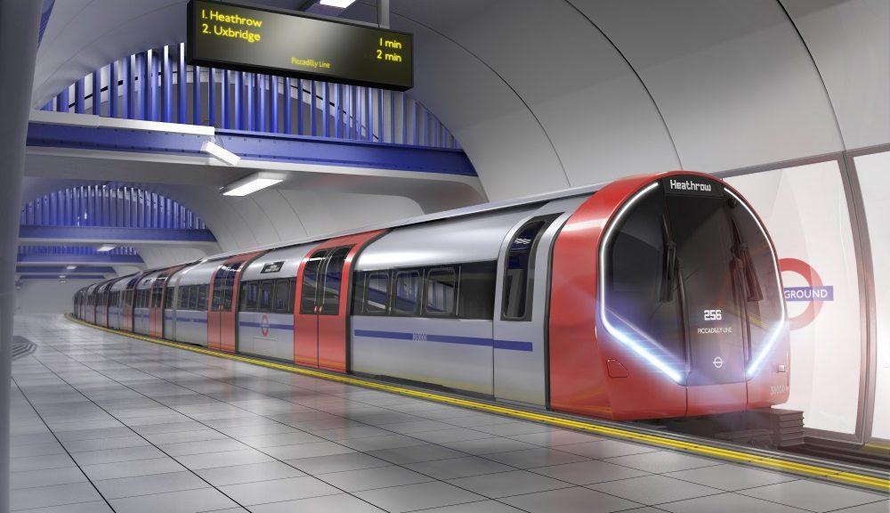 ©Transport for London