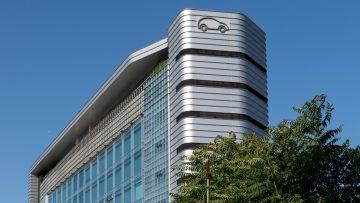 Smart building e gioiello architettonico, ecco la nuova sede di ALD Automotive a Roma