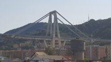 Ponte Morandi, pronti a demolire