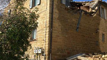 Costruzioni storiche in muratura, riflessioni sulla tecnica e sul futuro