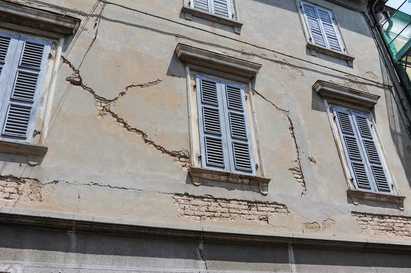 fondi rischio sismico