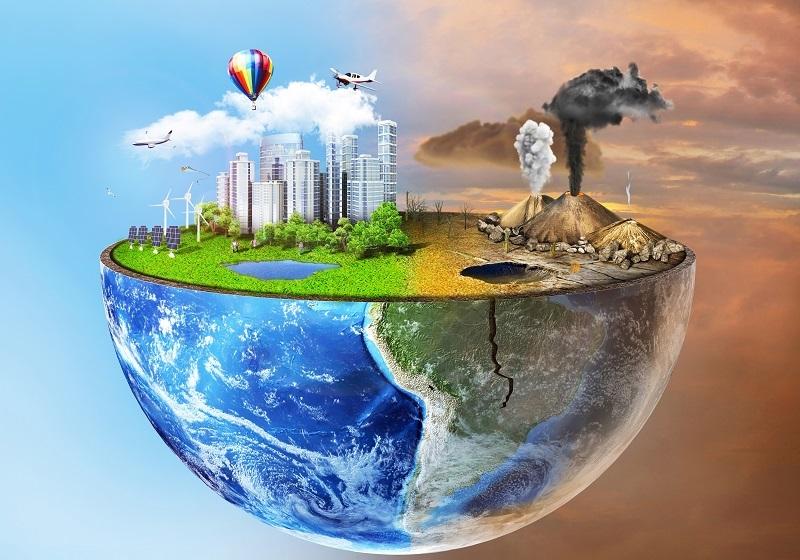 Inquinamento COP 24