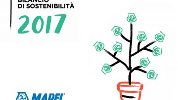 Mapei presenta il Bilancio di Sostenibilità