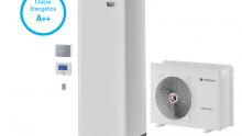 Impianti di riscaldamentoe tecnologie smart firmate Chaffoteaux
