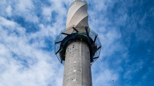 La torre dei record: focus tecnico sulla torre di collaudo Thyssenkrupp