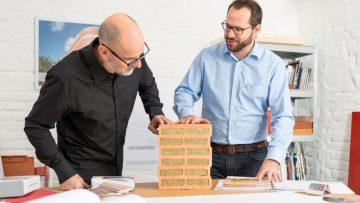 A Klimahouse 2019 l'innovazione per l'isolamento termico e acustico è firmata Wienerberger