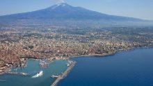 Catania, bando di concorso per la riqualificazione del waterfront