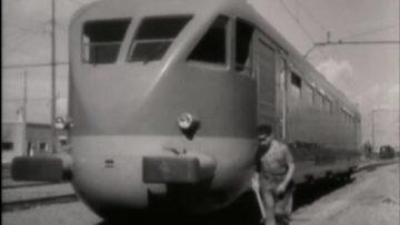 Ferrovie dello Stato, la Storia dai binari al digitale