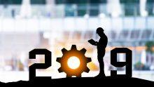 Dal regime forfetario agli appalti pubblici, i temi caldi dell'ingegneria per il 2019