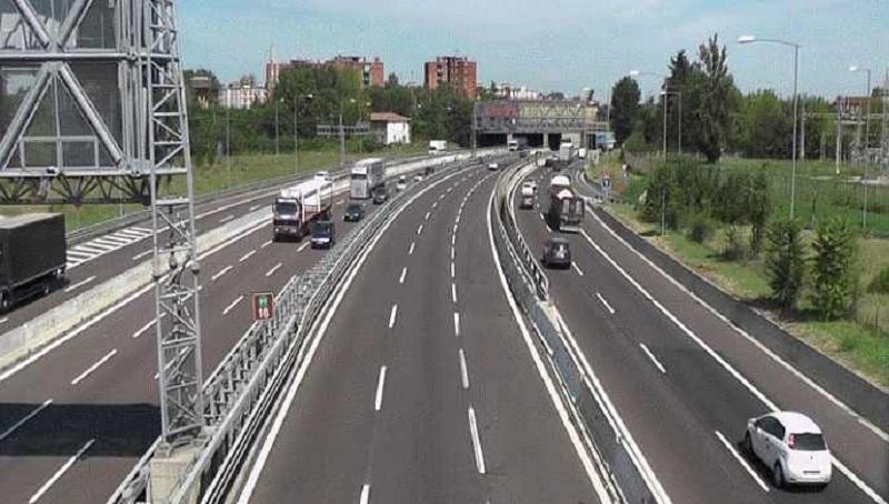 Il tratto autostradale di Bologna interessato dalla nuova progettualita (fonte www.mit.it)