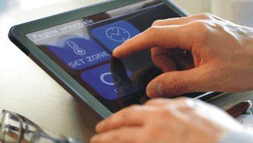 Impianti sanitari e comfort acustico: le nuove soluzioni Bampi a Klimahouse 2019