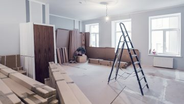 Legge Bilancio 2019: interventi di recupero del patrimonio edilizio