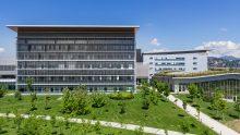 Spazi verdi nelle strutture sanitarie, i fondi del Ministero dell'Ambiente