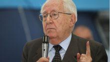 Addio a Zamberletti, padre della Protezione civile