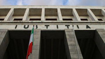 Edilizia giudiziaria, parola al Ministro Bonafede