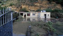 Frane e inondazioni, il rischio idrogeologico costante italiana