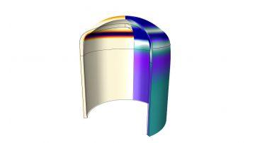 La simulazione applicata alla meccanica strutturale: il webinar gratuito Comsol